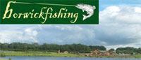 Berwick Fishing Lakes Sponsors Catfish Competition
