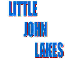 Little John Lakes