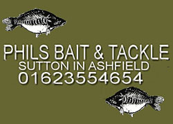Phils Bait and Tackle