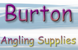 Burton Angling Supplies