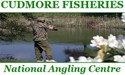 Cudmore Fisheries National Angling Centre