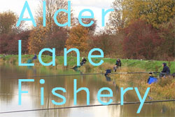 Aldercar Lane Fishery