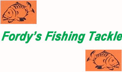 Fordy's Fishing Tackle