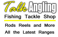 Talk Angling Tackle Shop