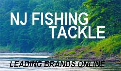 NJ Fishing Tackle