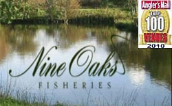 Nine Oaks Angling Centre
