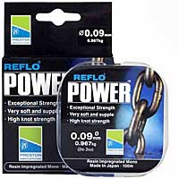 PRESTON INNOVATIONS REFLO POWER LINE