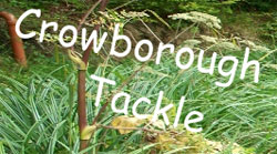 Crowborough Tackle