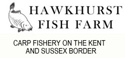 Hawkhurst Fish Farm