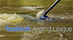 Facebook Angling League