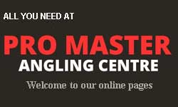 Pro-Master Angling Centre
