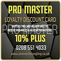 Pro-Master Card Is A Unique Discount Loyalty Reward Card and its FREE to join