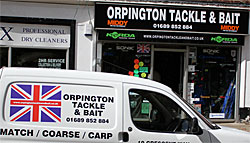 Orpington Tackle & Bait