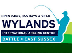 Wylands International Angling Centre