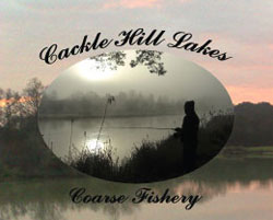 Cackle Hill Lakes
