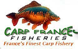 Carp France Fisheries