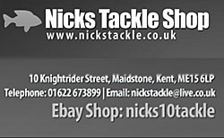 Nicks Tackle Shop