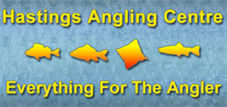 Hasting Angling Centre
