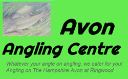 Avon Angling Centre