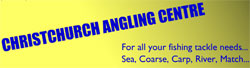 Christchurch Angling Centre