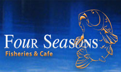 Four Seasons Fisheries and Cafe