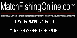 The Derby Silver Fish League