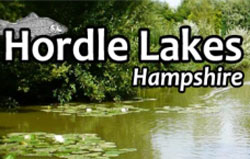 Hordle Lakes