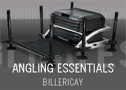 Angling Essentials Billericay
