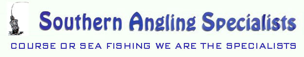 Southern Angling Specialists