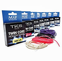 MAP TKS Twin Core Hollow Elastic