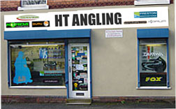 H T Angling Centre