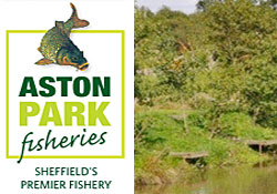 Aston Park Fisheries