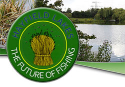Hayfield Lakes Coarse Fishery
