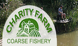 Charity Farm Coarse Fishery