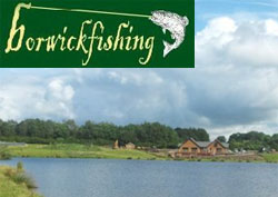 Borwick Fishing