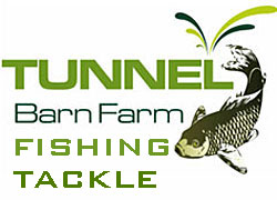 Tunnel Barn Farm Tackle shop