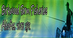 Birkwood Farm Fisheries