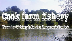 Cook Farm Fishery