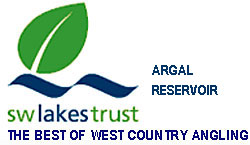 South West Lakes Trust Argal Reservoir