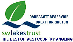 South West Lakes Trust Darracott Reservoir