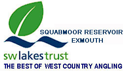 South West Trust Lakes Squabmoor Reservoir