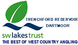 South West Lakes Trust Trenchford Reservoir