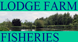 Lodge Farm Fisheries