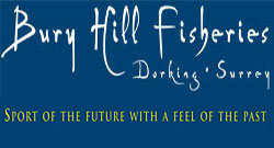 Bury Hill Fisheries