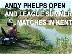 Kent Summer League