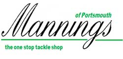 Mannings Fishing Tackle