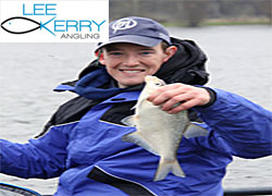 Lee Kerry Angling Tuition