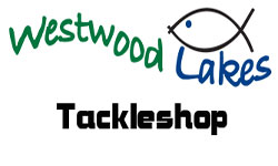 Westwood Lakes Tackle shop