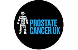 Prostate Cancer UK 2016