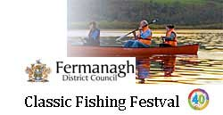 Fermanagh Classic Fishing Festival 2016